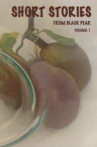 Anthology Front Cover kdp