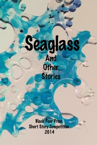 Seaglass front cover