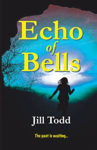 Echo of Bells Front Cover - low res