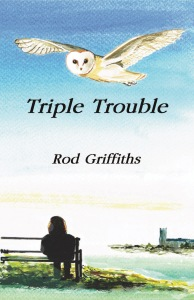 Front Cover - Triple Trouble