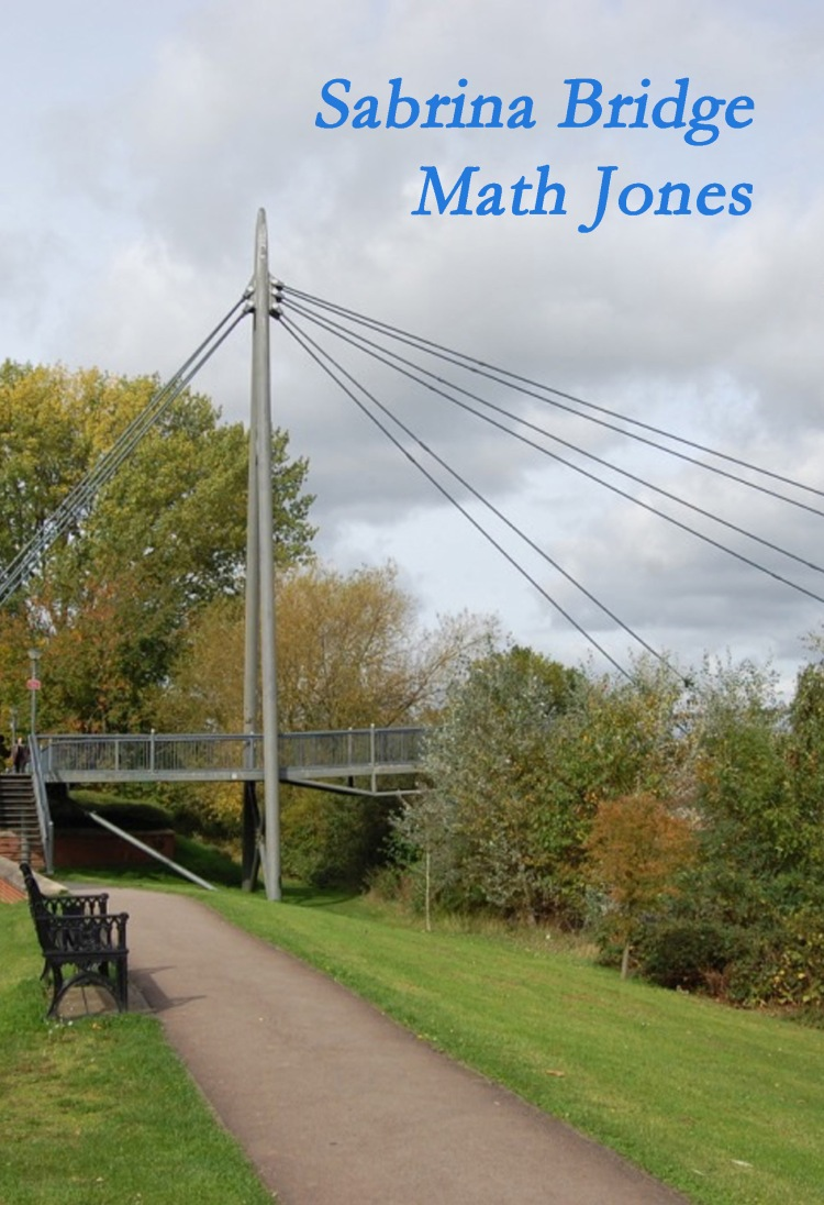 Front Cover–Sabrina Bridge