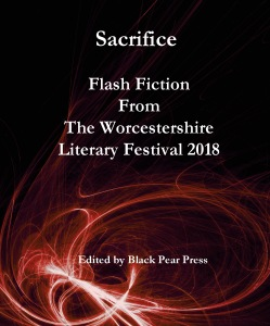 Sacrifice FF Front Cover 2018