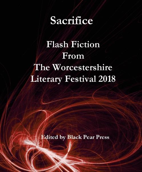 Sacrifice FF Front Cover 2018