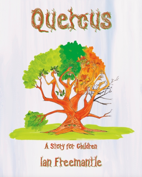 Quercus Front Cover